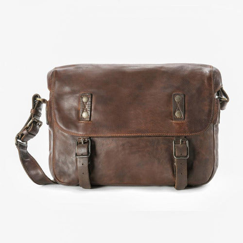 Aunts and Uncles The Anchor Messenger Bag - BS 62211
