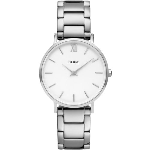 CLUSE Minuit 3-Link Watch
