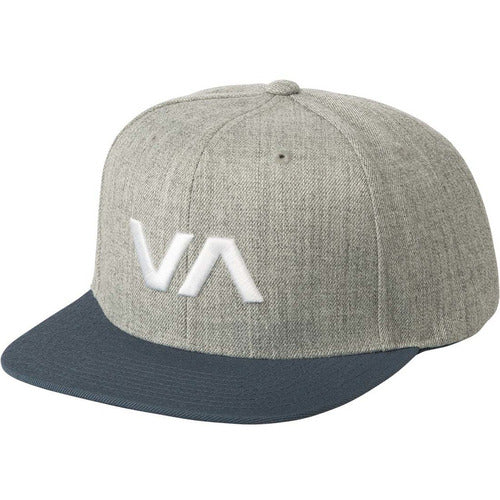 RVCA VA Snapback II Hat (Youth)