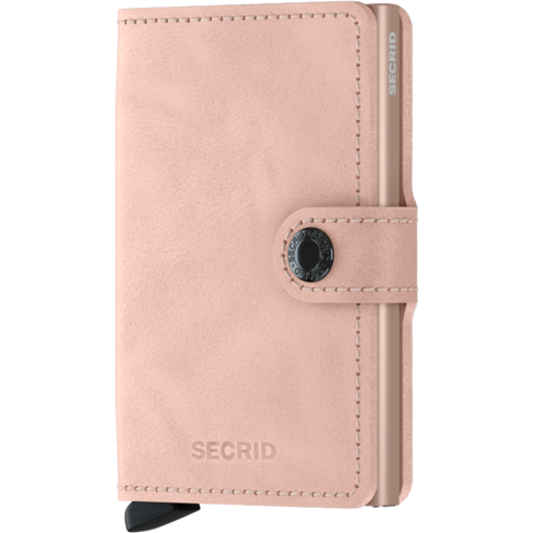Secrid Mini Vintage Wallet