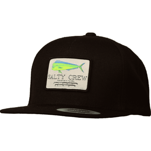 Salty Crew Mahi Mount 5 Panel