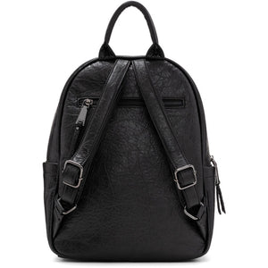 Co Lab Elephant PU Backpack