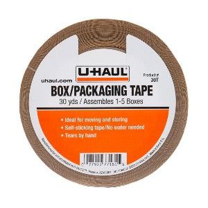 Box / Packaging Tape - 30yds