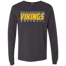 Load image into Gallery viewer, SB Vikings Men's Jersey LS T-Shirt