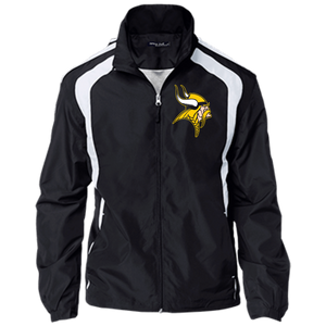 Viking Youth Colorblock Jacket