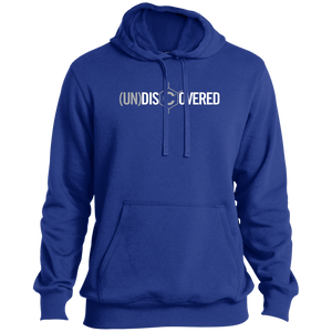 (un)discovered Pullover Hoodie