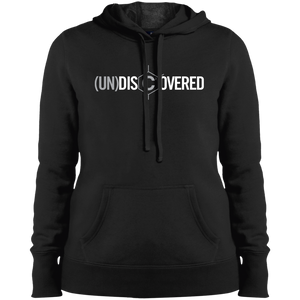 (un)discovered Ladies' Pullover Hooded Sweatshirt