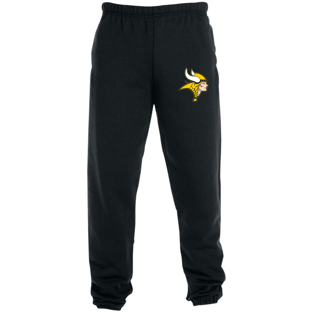 Viking  Sweatpants with Pockets