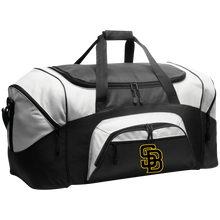 Load image into Gallery viewer, SB Colorblock Sport Duffel