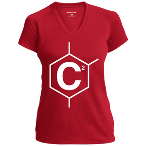 C2 Ladies' Performance T-Shirt