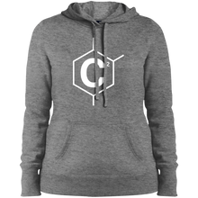 Load image into Gallery viewer, C2 Ladies' Pullover Hooded Sweatshirt