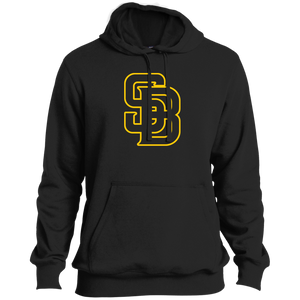 SB Tall Pullover Hoodie