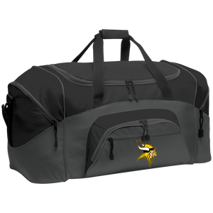 Viking Colorblock Sport Duffel