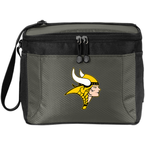 Vikings 12-Pack Cooler