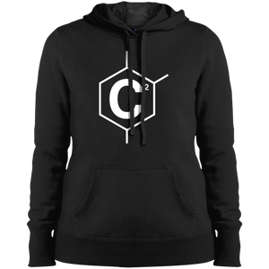 C2 Ladies' Pullover Hooded Sweatshirt