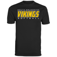 Load image into Gallery viewer, SB Vikings Men's Wicking T-Shirt