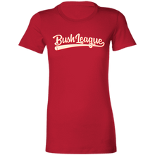 Load image into Gallery viewer, Bush League Ladies' Favorite T-Shirt