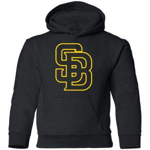 SB Youth Pullover Hoodie