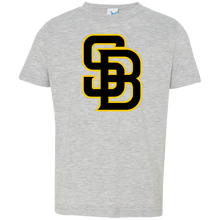 Load image into Gallery viewer, SB Toddler Jersey T-Shirt