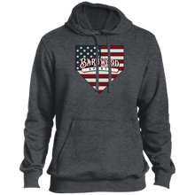 Load image into Gallery viewer, Barnwood Pullover Hoodie