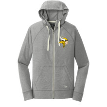 Load image into Gallery viewer, New Era Cotton Full Zip Hoodie (Lady Viking Softball)