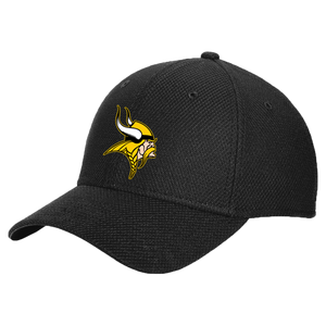 New Era Diamond Era Stretch Cap (Viking Baseball)