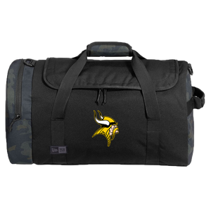 New Era Legacy Duffel (Viking)