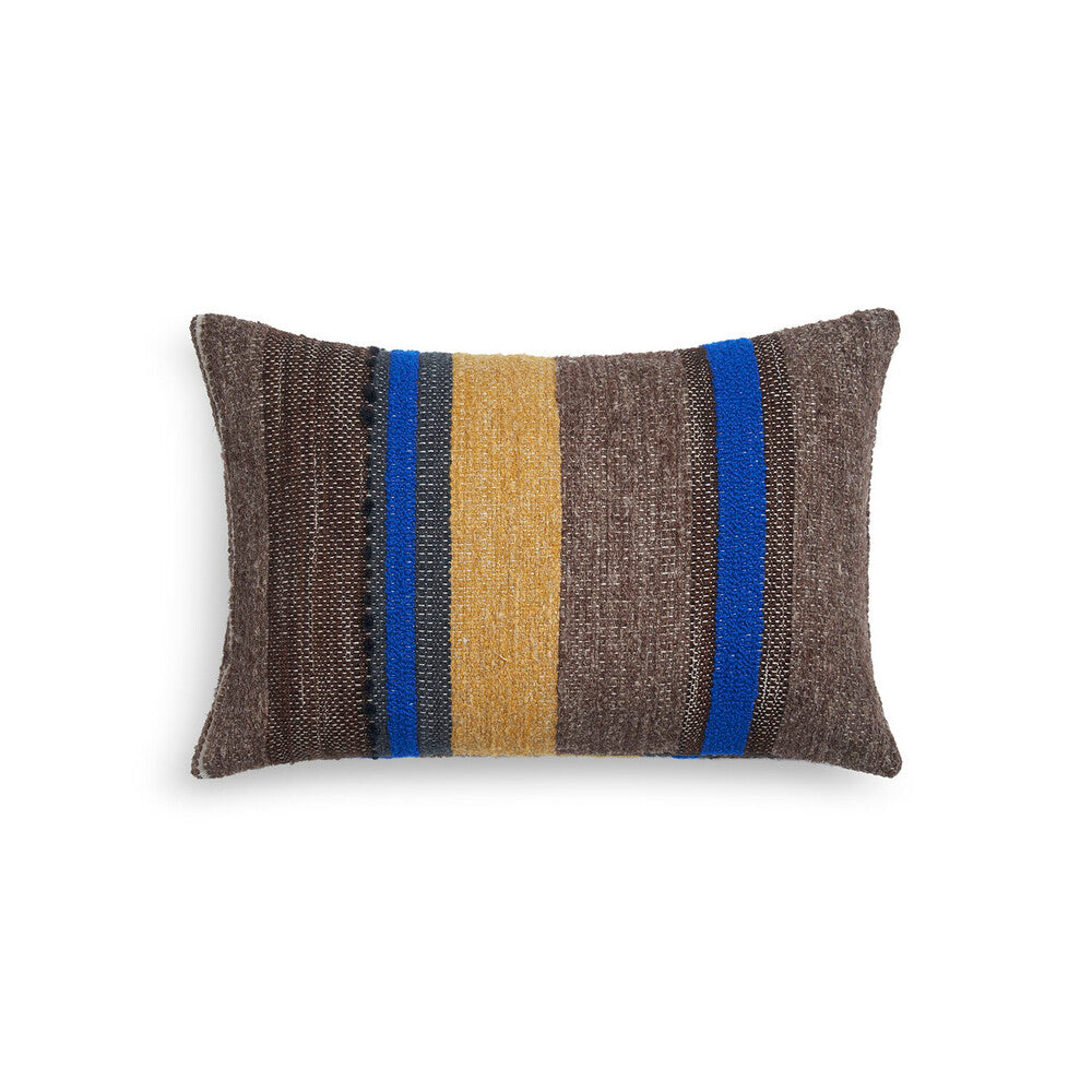 Bright Tulum cushion