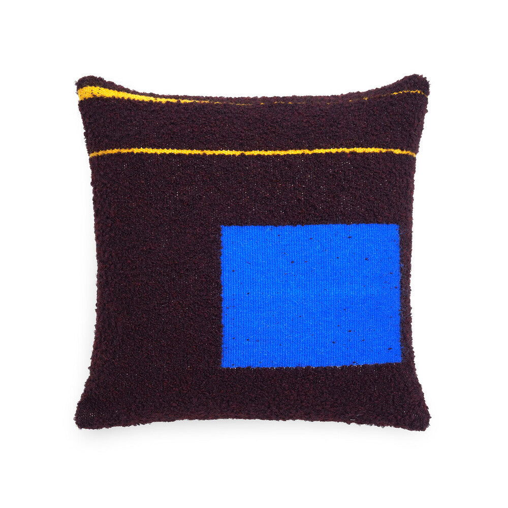 Tulum cushion