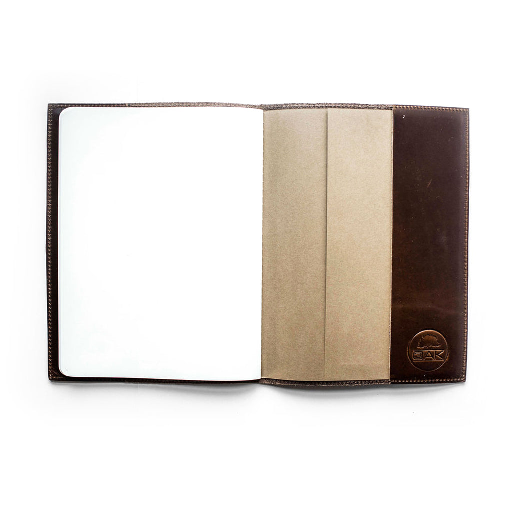 Extra Large Leather Journal