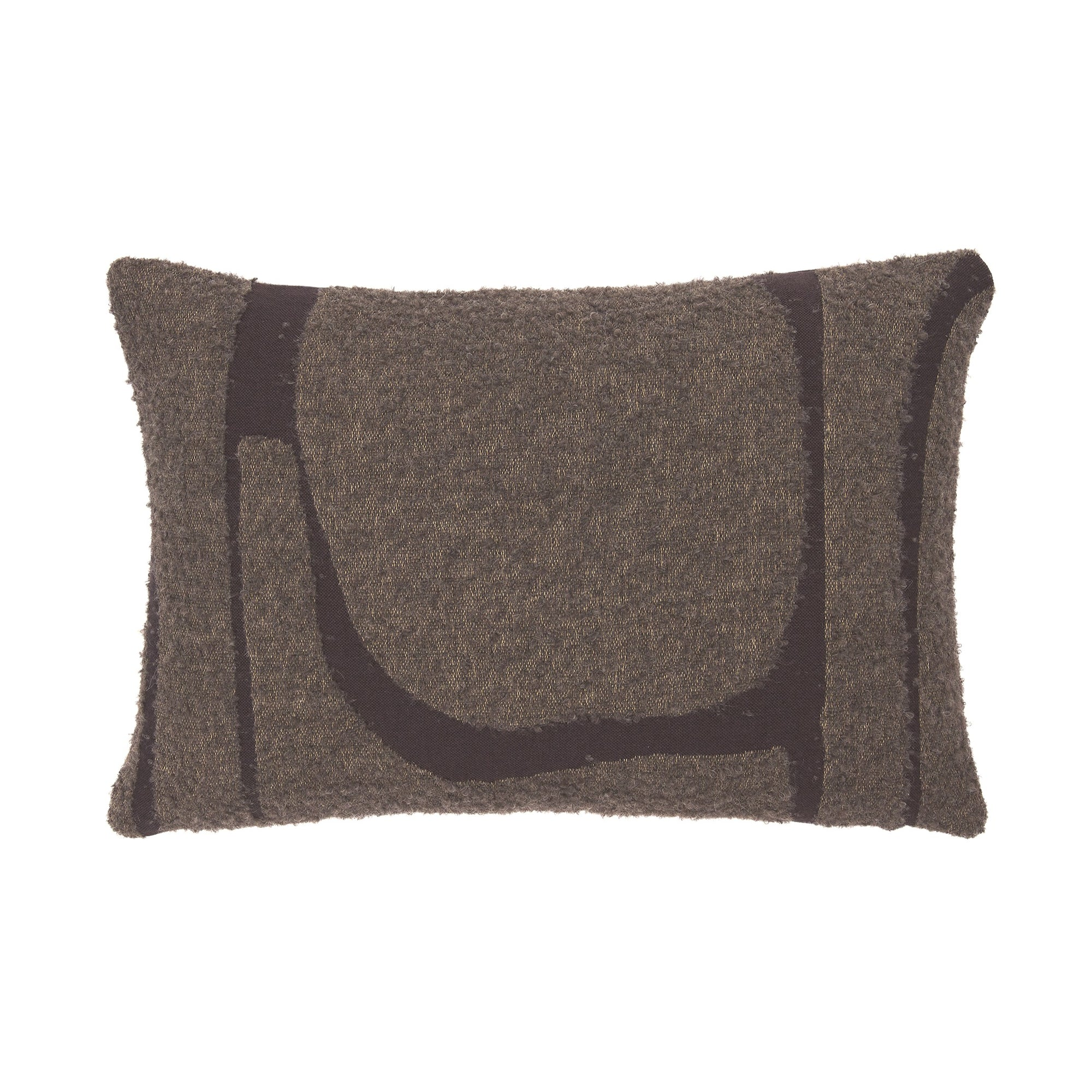 Moro Abstract cushion