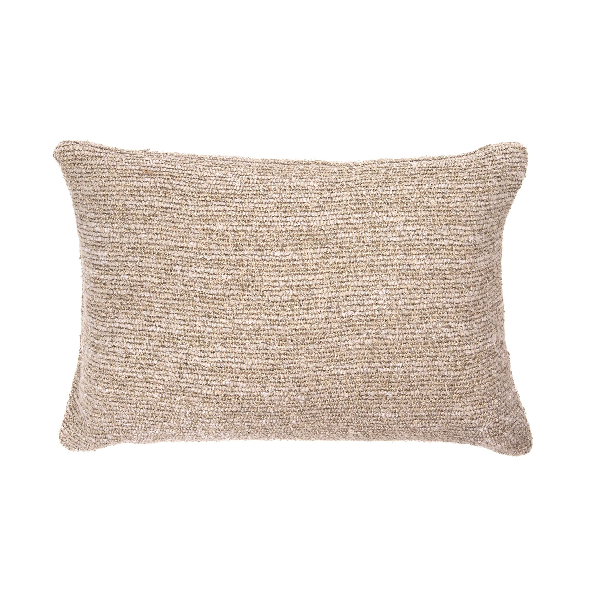 Oat Nomad cushion