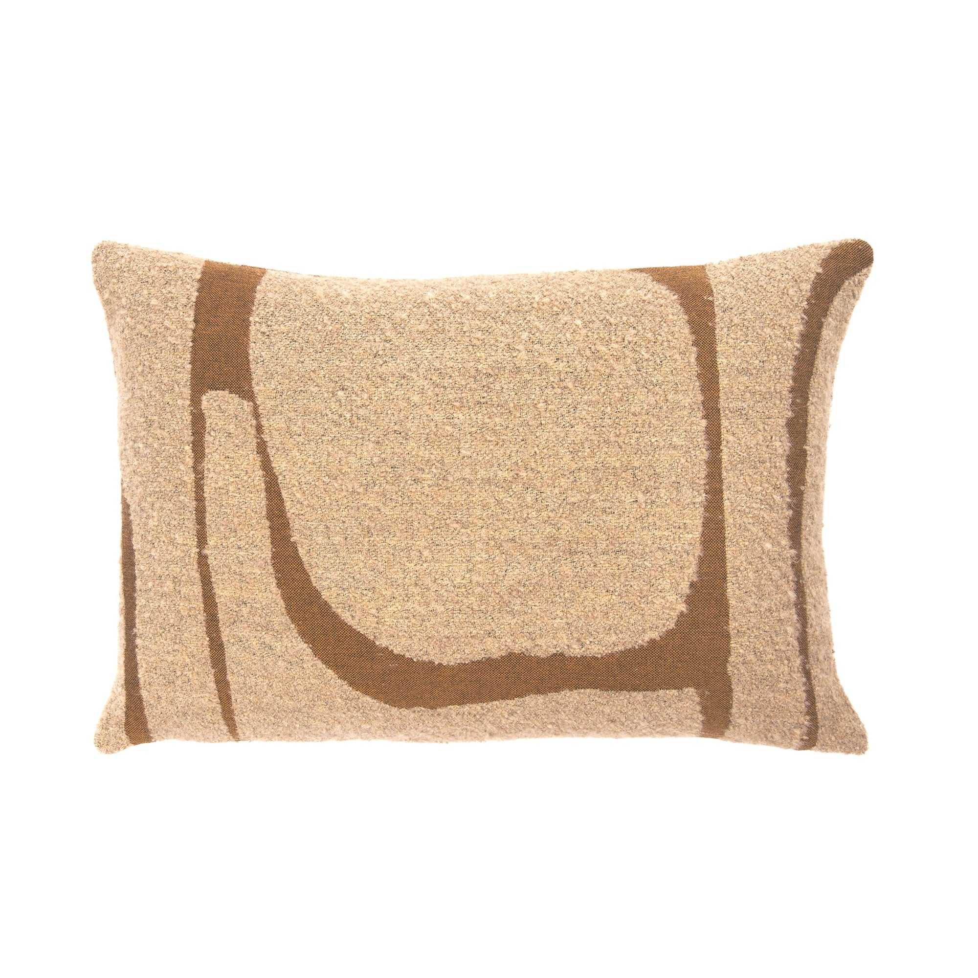 Avana Abstract cushion