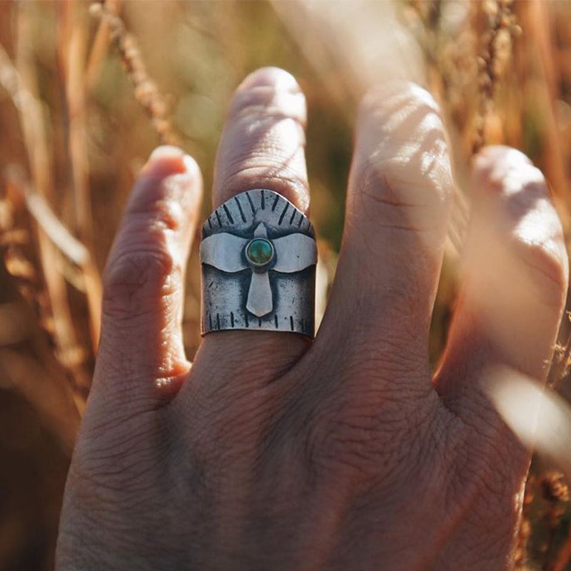 Flight Cathedral Ring
