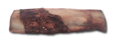 "BEEF RIB Dog Chews - 6"" Long - 100% Natural Gourmet Treats 4, 8 or 16 Count - by 123 Treats"