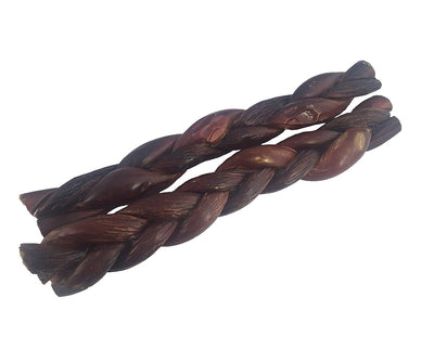 Braided Gullets Sticks for dogs 12"