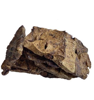 LAMB or BEEF LUNG WAFERS, CUBES or SQUARES Dog Treats  11 oz - All Natural and delicious by 123 Treats