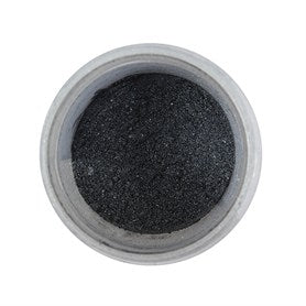 Edible Pearl Colour Dust Black 5g - The Shire Bakery