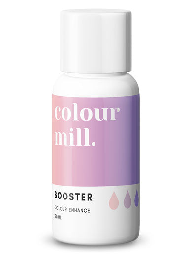 Colour Mill Booster Oil 20ml