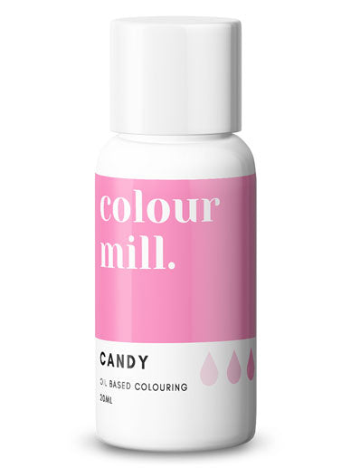 Colour Mill Candy