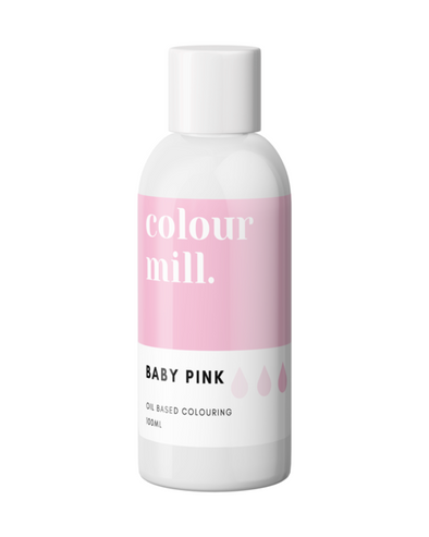 Colour Mill Baby Pink
