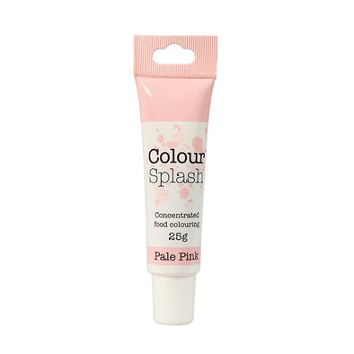 Colour Splash Food Colouring Gel - Pale Pink - The Shire Bakery