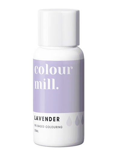 Colour Mill Lavender