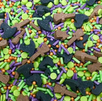 Witching Hour Sprinkle Mix