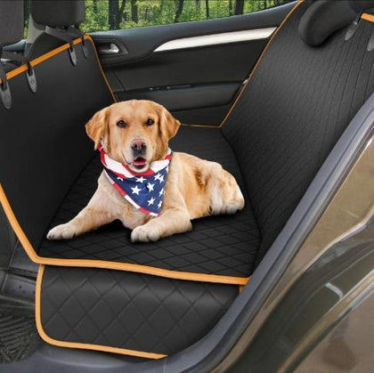 As get a new family member, their safety will concern you, chose from our collection what fits your lifestyle, stage and scenario, you might find that one just isn't enough! Learn about the different seat covers types, safety belts, carriers, and bags.