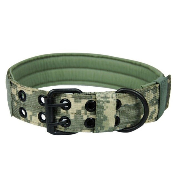 Army Collar - Dogzy Home