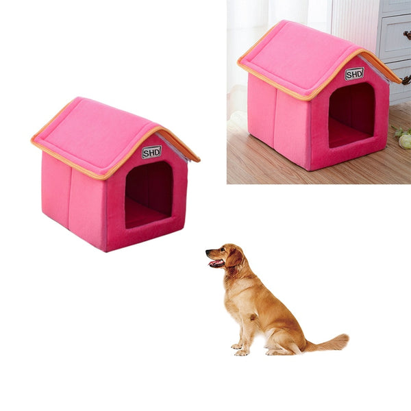 House Foldable Bed - Dogzy Home