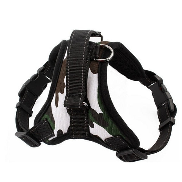 No Pull Harness Vest - Dogzy Home