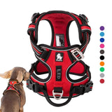 No Pull Vest harness - Dogzy Home