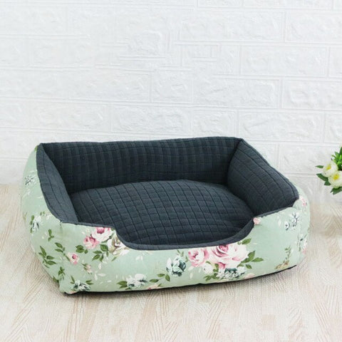 Square Bed - Dogzy Home